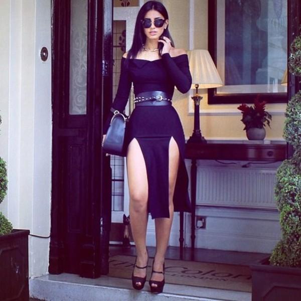 dress fierce
