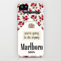 MARLBORO CASE FOR THE IPHONE 4 on The Hunt