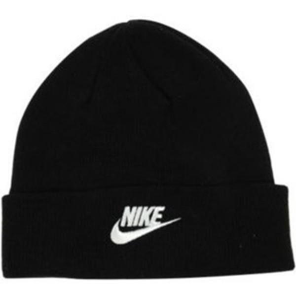 hat beanie nike black cap vintage hipster swag sporty