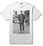 ADOLF HIPSTER T-Shirt - CHEAPSIDE CLOTHING - Graphic T-Shirts, Vests & Sweatshirts