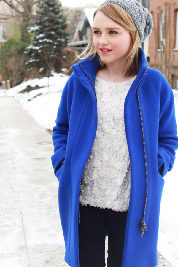 poor little it girl coat shirt pants hat shoes jewels bag
