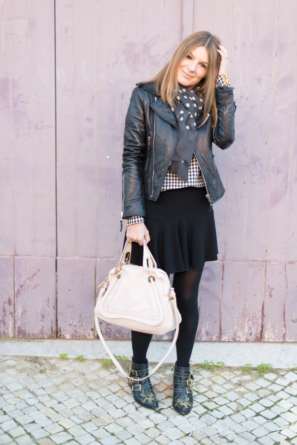 Baxter Thelma Roseanna Tunique | Blog Mode - The Working Girl