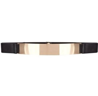 belt gold black waist belt metal gold waist belt cute cute belt