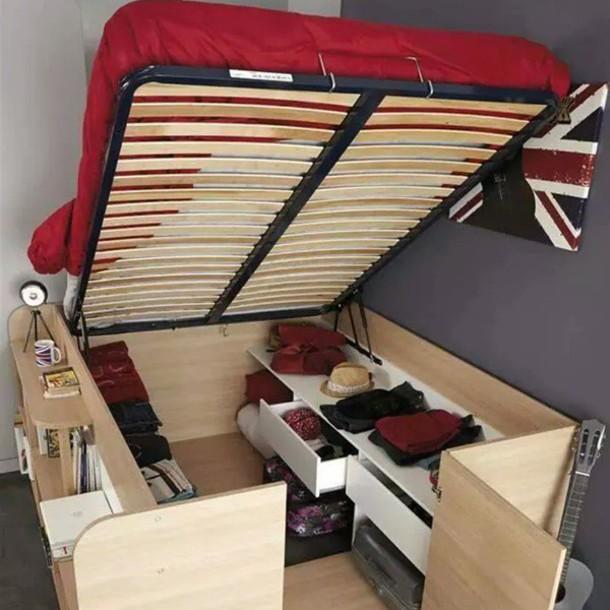 underwear bedding closet cabinet shelf bedsheets bedding