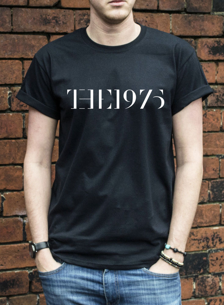 The 1975 T Shirt Indy Rock Music Sex Girls Facedown Mens Womans Gift Tshirt L533 | eBay