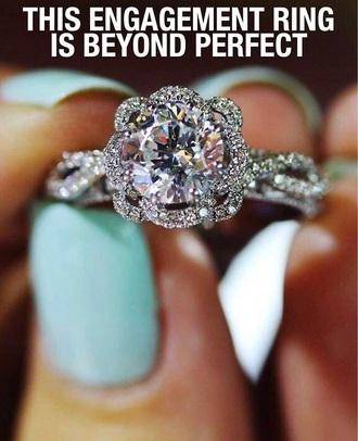 jewels ring engagement ring diamonds diamond ring