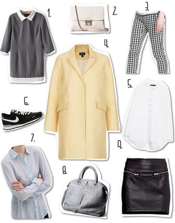 views by laura dress bag pants coat shirt shoes skirt