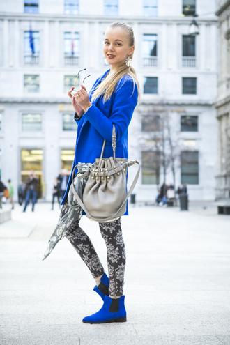 cablook coat bag pants shoes sweater sunglasses jewels