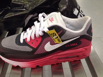 shoes air max style cloth