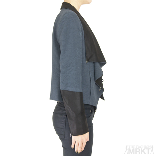 Helmut Lang Perma Jacquard Jacket / TheFashionMRKT