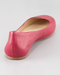 Vera Wang Lavander Lara Ballet Flat Size 8 New   eBay