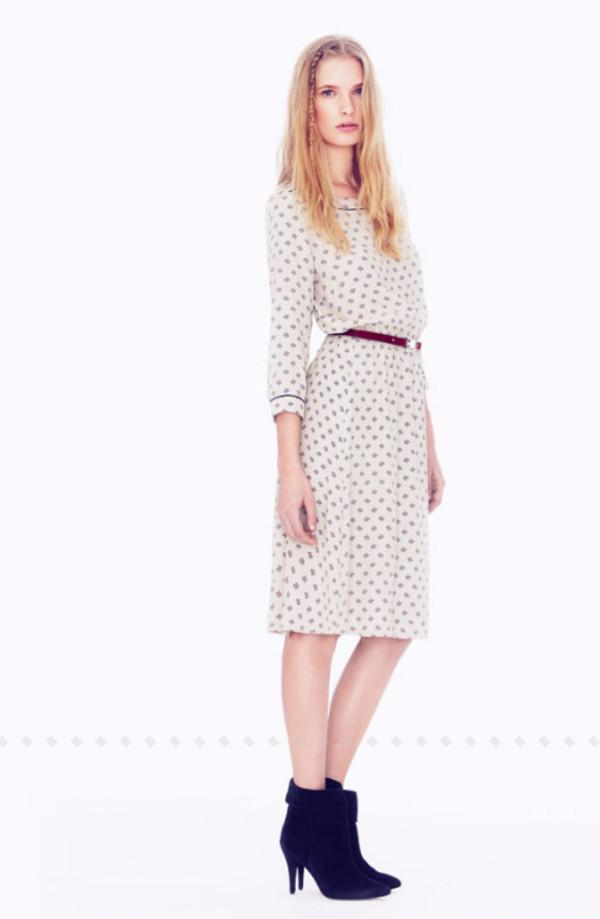 dress ba&sh fashion lookbook