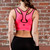 Extremely Stretchy & Firm Double Armor Sports Bra | Obsezz