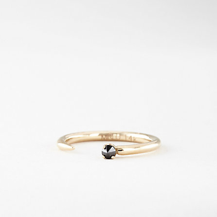 Mirlo Andy Heart Ring   Jewelry   Steven Alan