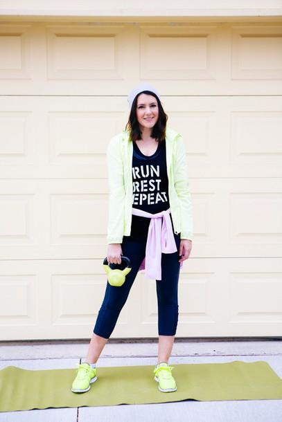 kendi everyday blogger leggings sportswear fitness