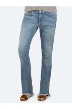 CURRENT/ELLIOTT The Flip Flop Jean in Super Loved   Bootcut