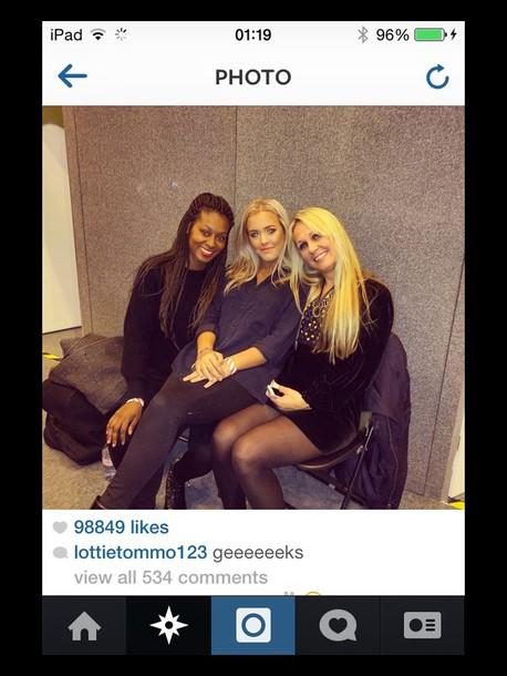 blouse lottie tomlinson