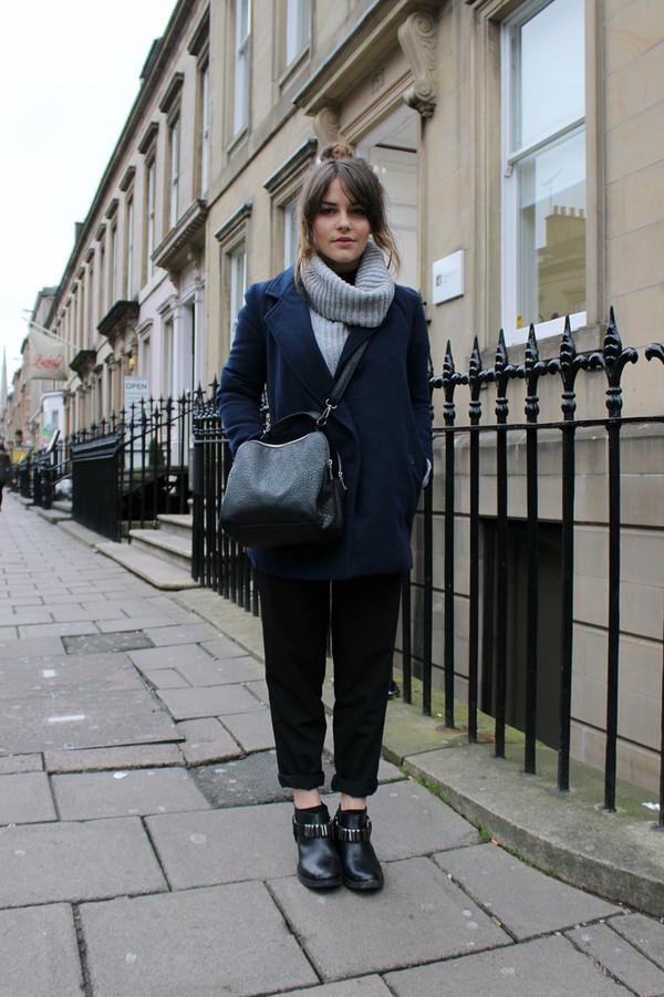 the little magpie jacket pants shoes bag
