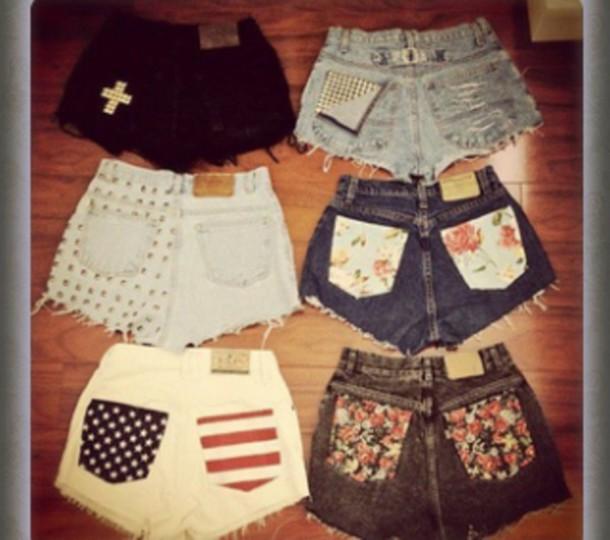 shorts swag mimi