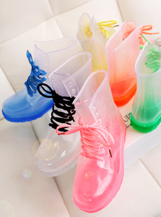 JELLY BOOTS  on The Hunt