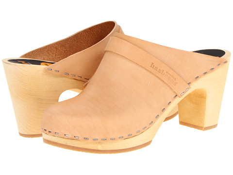 Swedish Hasbeens Slip In Nature - Zappos.com Free Shipping BOTH Ways