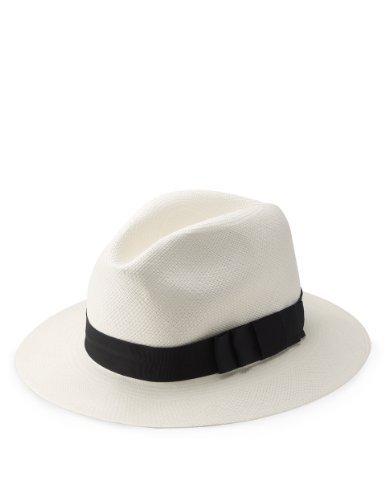 Blue Harbour Luxury Panama Hat-Marks & Spencer