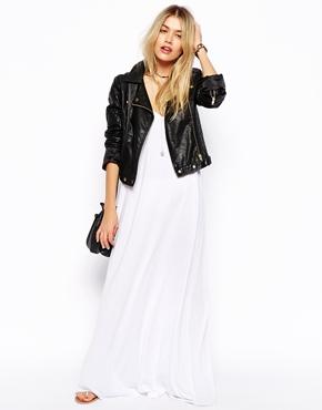 ASOS | ASOS Strappy Cami Maxi Dress at ASOS