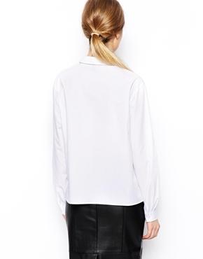 ASOS | ASOS Long Sleeve Shirt at ASOS
