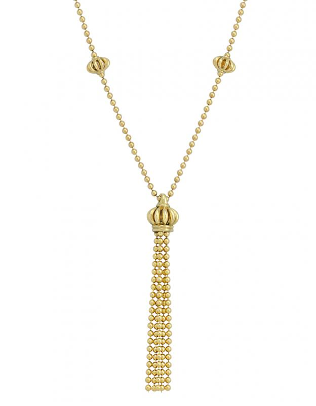 Gold Necklace | COVET | LAGOS Jewelry