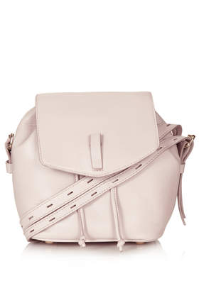 Premium Clean Leather Pouch - Bags & Wallets - Bags & Accessories - Topshop USA
