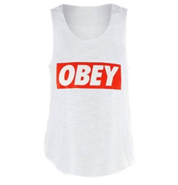 shirt obey