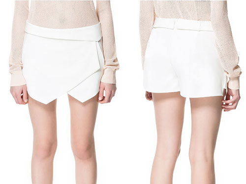 Skorts are back! | Beauty Style Fitness