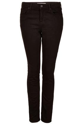 MOTO Black Baxter Jeans - Jeans  - Clothing  - Topshop