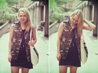 elenita jacket dress belt