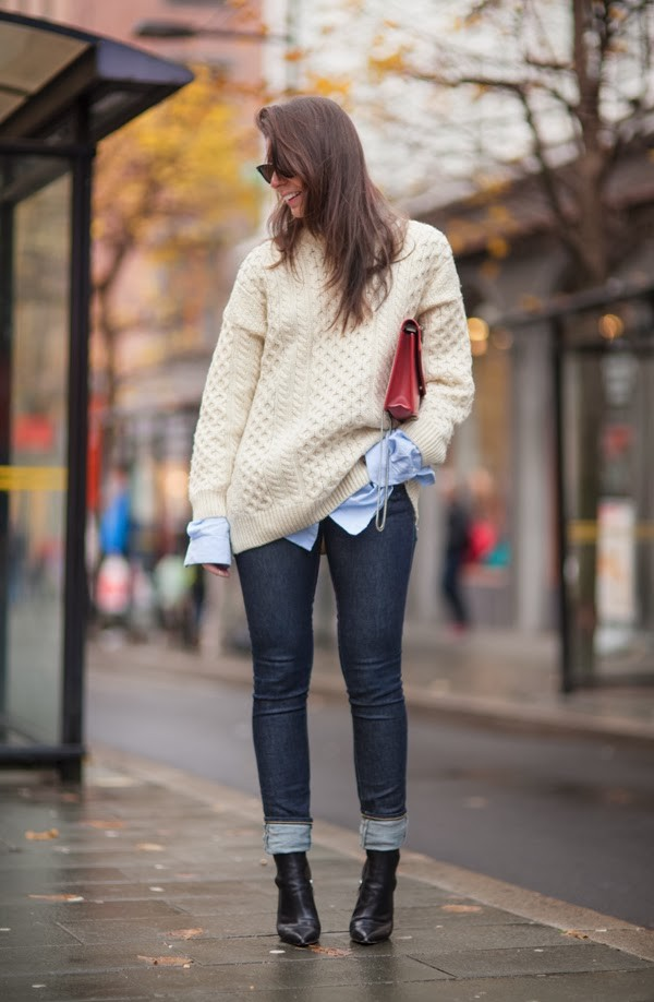 portablepackage shirt jeans sweater bag shoes jewels