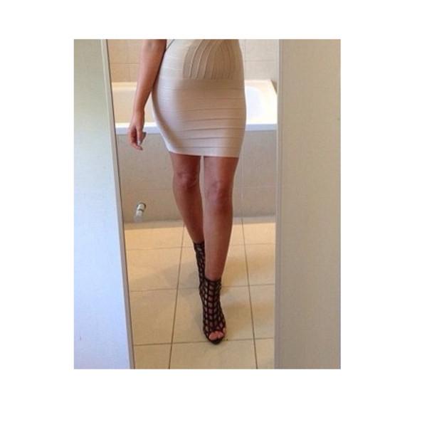 shoes heels black grid sandals boots peep toe