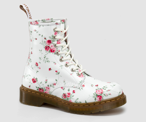 The Official Dr. Martens USA Store - 1460 WOMENS