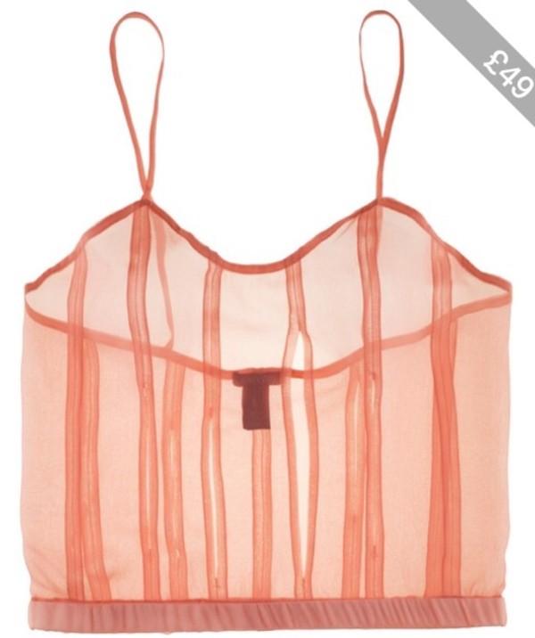 shirt pink coral