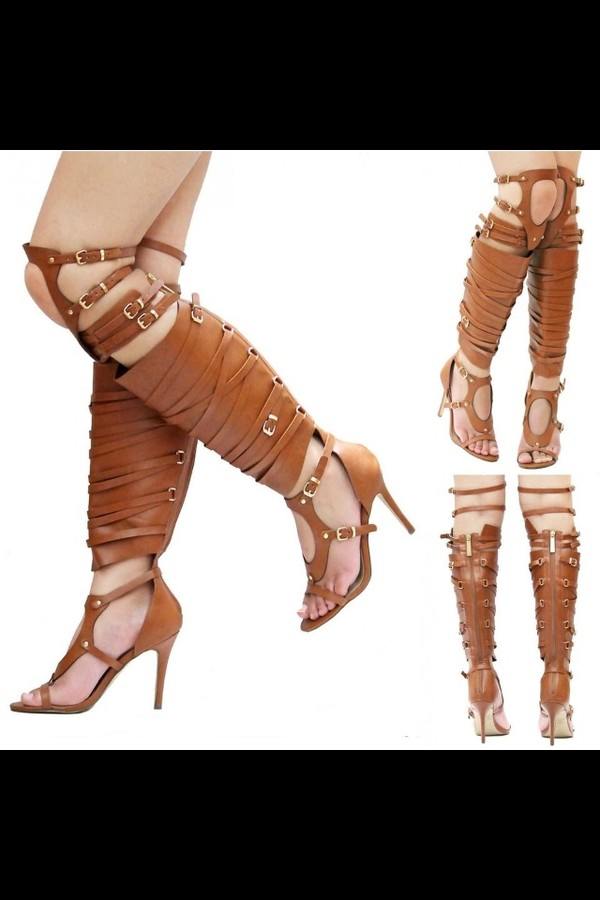 shoes heels sandals gladiators