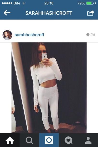blouse set two-piece top suite pants pants summer\