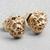 Lion stud earrings   Lion stud earrings   & Other Stories