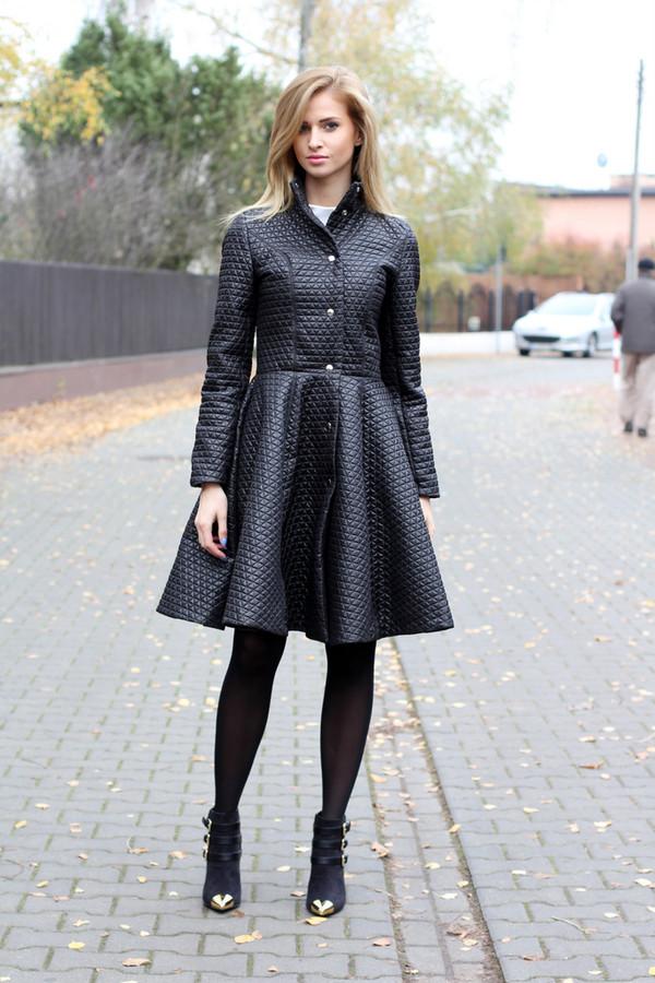 beauty fashion shopping coat shoes bag
