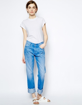 MiH Jeans | MiH Jeans Phoebe Boyfriend Jeans at ASOS