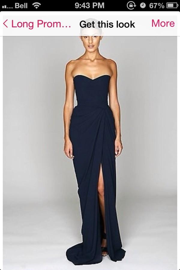 dress prom dress prom long prom dress sweatheart neckline