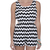 Chevron Tie Back Romper | Shop Dresses at Wet Seal