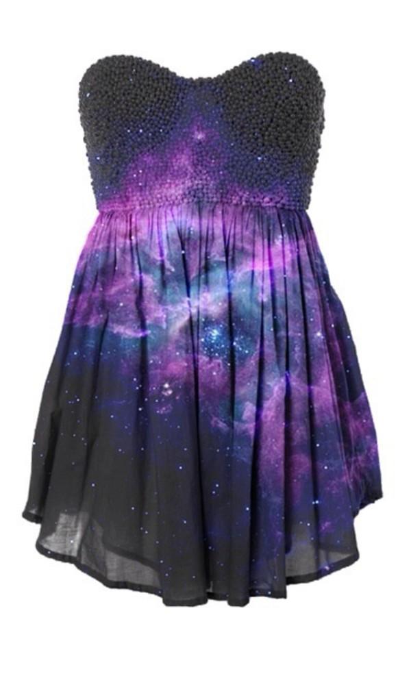 Plus galaxy dress nice – Dress best style form