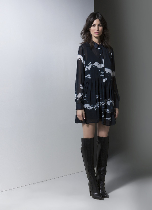 dress lookbook fashion gat rimon