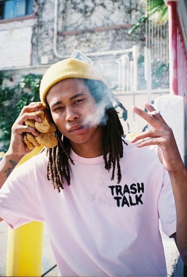 shirt t-shirt t-shirt streetwear dope beanie tumblr grunge hipster miley cyrus