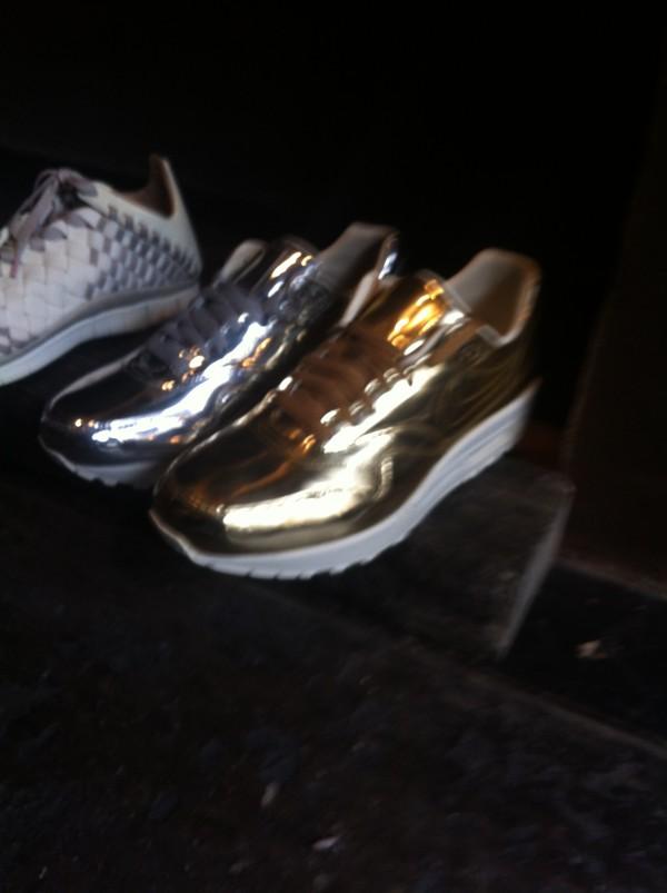 shoes nike air max silver silver nike air max