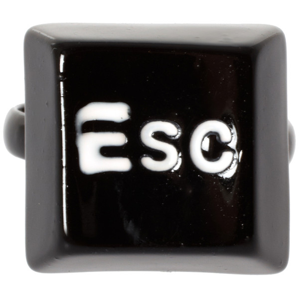 ASOS Adjustable ESC Ring - Polyvore